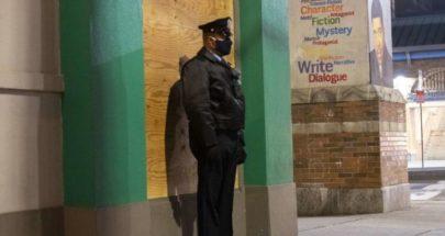 فيلادلفيا تعود لحظر التجول وانتشار الحرس الوطني بعد اضطرابات image