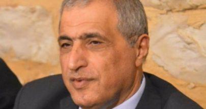 هاشم: للاسراع بتشكيل حكومة قادرة على مواجهة التطورات image