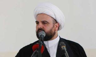 """نائب قواتي: قبلان على ما يبدو """"حاطط عينو"""" على رئاسة """"الشيعي الأعلى""""! image"""