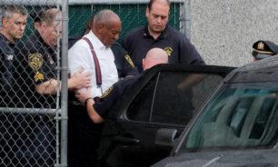 من داخل السجن... كوسبي يظهر مبتسما في صورة حديثة image