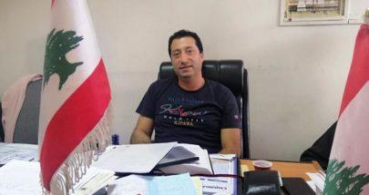 مختار بلدة هابيل يعلن تقديم المحروقات لآليات الدفاع المدني بقضاء جبيل image