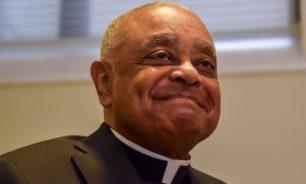 البابا فرنسيس يعين أول كاردينال من أصول أفريقية image