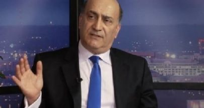 رسالة من وليد فارس إلى المسيحيين في لبنان image