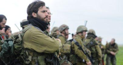 """الجيش الإسرائيلي أطلق تدريبات عسكرية.. """"حرب محتملة ضد الحزب"""" image"""