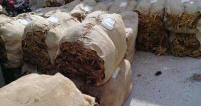 الريجي بدأت بتسلم محاصيل التبغ من المزارعين في الجنوب image