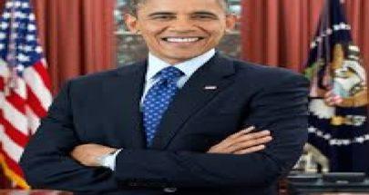 أوباما: ترامب يغار من التغطية الإعلامية التي يحظى بها كورونا image
