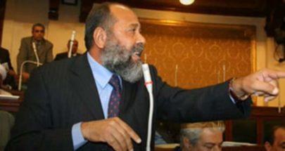 بعد فوز زوجته بالانتخابات.... نائب يموت من الفرح! image