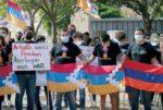قصص من هنا… أرمن لبنانيون يشاركون في الحرب ضد أذربيجان image
