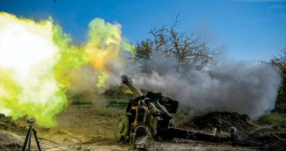 المعارك تتجدد في قره باغ... ورئيس أذربيجان يحذر من تدخل روسيا! image