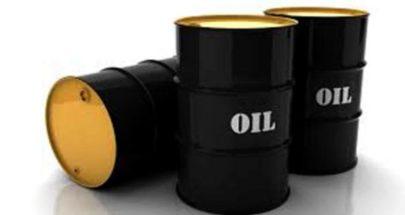 أسعار النفط تعاود الارتفاع image