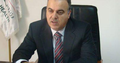 محمد جواد خليفة: إذا كنا نراهن في الصحة سياسيًا فنحن مخطئون image