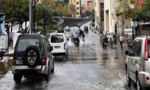 تخوف في بيروت! image