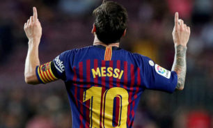 رئيس رابطة الدوري الإسباني: رحيل ميسي لن يكون مأساة image