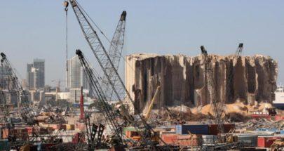 700 شكوى قضائية لمتضررين من انفجار مرفأ بيروت image