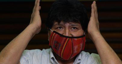 بوليفيا تُسقط الانقلاب الأميركي image