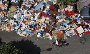 النفايات تتكدّس: ننتظر الأمر من وزارة الماليّة! image