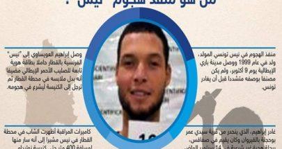"""""""سفاح نيس""""... معلومات جديدة عن إبراهيم العويساوي image"""