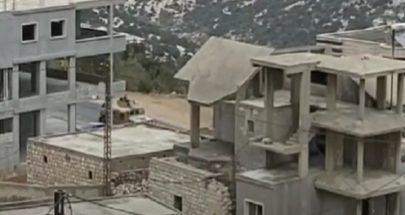 إشتباكات بين شبان وآل الجمل في جبل أكروم... والجيش يرد image