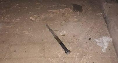 إشتباكات عنيفة في حي الشراونة بين آل جعفر.. إطلاق نار كثيف وقذائف صاروخية image