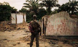 مسلحون يقتلون 18 شخصا ويحرقون كنيسة شرقي الكونغو image