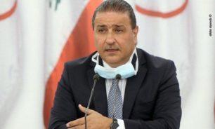 فادي سعد: التدقيق الجنائي هو المدخل الالزامي الوحيد لورشة الإصلاح image