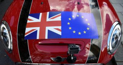 """الاتحاد الأوروبي يباشر آلية ضد لندن لمحاولتها التخلي عن أجزاء من اتفاق """"بريكست"""" image"""