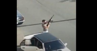 إطلاق نار كثيف في طرابلس إبتهاجا بتكليف الحريري image