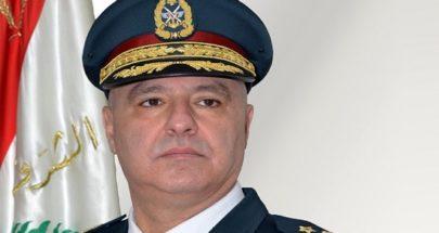 هبة مالية... قائد الجيش استقبل مساعد وزير الخارجية الألمانية image