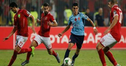 """الأهلي إلى نهائي دوري أبطال أفريقيا بفوز """"ثلاثي"""" على الوداد image"""