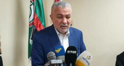 محمد نصرالله: رفض قادة الغرب للإسلام يؤكد كذب ديمقراطيتهم image
