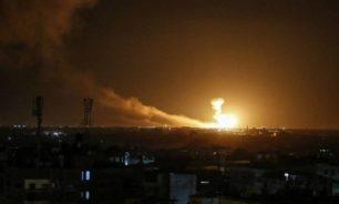 سقوط 6 صواريخ على مطار أربيل.. وكردستان تتهم الحشد الشعبي image