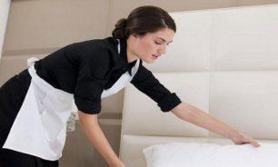 عاطلون عن العمل لديهم عاملات منزليات حتى الساعة... لماذا؟! image