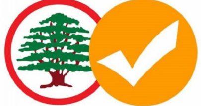 عن اجتماع بكركي: تيار وقوات... image