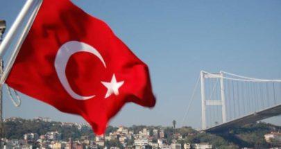 خفر السواحل التركي ينقذ 28 طالب لجوء image