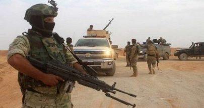 القبض على خلية إرهابية وأميرها في العراق image