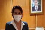 كورونا في السفارة الفرنسية... السفيرة الجديدة مصابة بالفيروس image