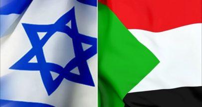 بعد الامارات والبحرين... تطبيع العلاقات بين السودان وإسرائيل image