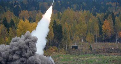 """باكو تعلن عن قصف أرميني لمدينة ترتر باستخدام صواريخ """"سميرش"""" image"""