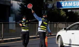 رئيس الوزراء الأردني يعلن فرض حظر تجول شامل يوم الجمعة من كل أسبوع image