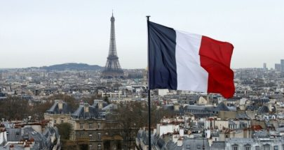 الحكومة الفرنسية تدرس إغلاق باريس 3 أسابيع image