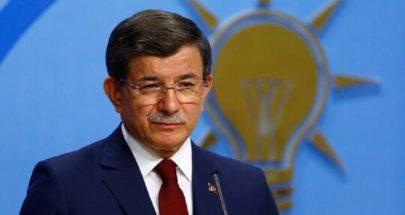 استقالة 30 عضوا من حزب رئيس وزراء تركيا الأسبق image