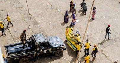 إطلاق نار في عاصمة غينيا مع تجدّد المواجهات على خلفية نتائج الانتخابات الرئاسية image