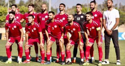 فوز الساحل على التضامن والاخاء على الصفاء في بطولة كرة القدم image