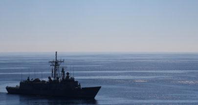 تركيا تلغي تدريبات عسكرية شرق المتوسط image