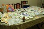 بالفيديو: تهريب الأدوية المدعومة... أدوية السرطان داخل شقة في الروشة image