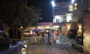 دوريات في الهرمل للتأكد من الاقفال image