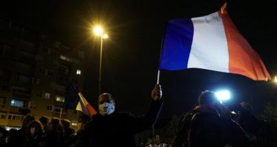 السفارة الفرنسية في السعودية تدعو رعاياها لاتخاذ أقصى درجات الحيطة image