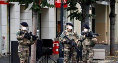 الادعاء الفرنسي: مهاجم الكنيسة كان يحمل بطاقة هوية تابعة للصليب الأحمر الإيطالي image