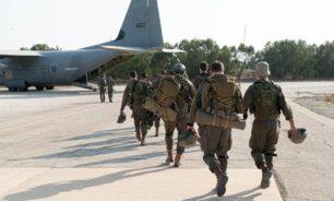 """الجيش الإسرائيلي ينهي مناورة """"السهم القاتل"""" image"""