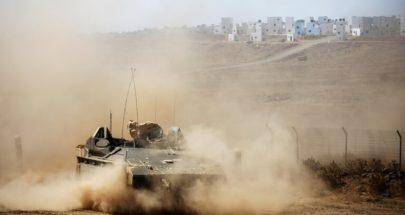 """جنرال إسرائيلي: أكبر خطر في الجولان هو """"حزب الله"""" وليس سوريا image"""